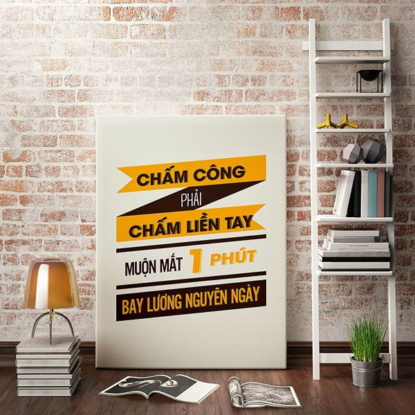 cham-cong-phai-cham-lien-tay