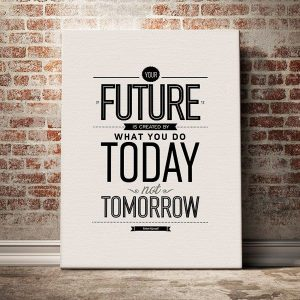 future---today