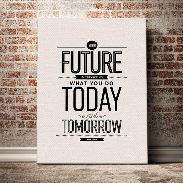 future---today