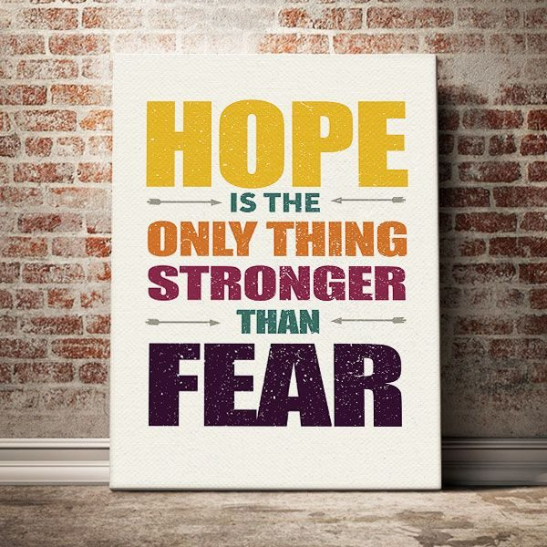 hope-is-the-only-thing