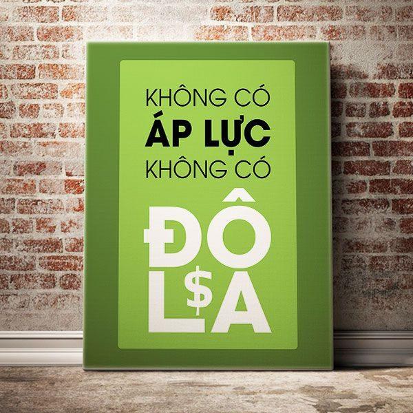 khong-co-ap-luc-khong-co-do-la