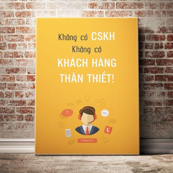 khong-co-cham-soc-khach-hang-khong-co-khach-hang-than-thiet