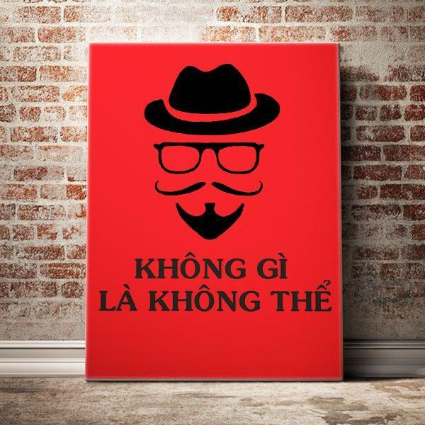 khong-gi-la-khong-the