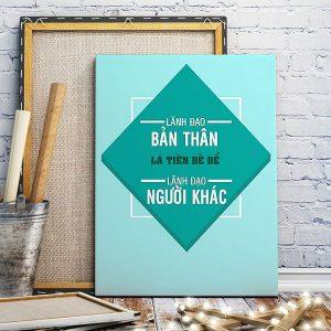 lanh-dao-ban-than-la-tien-de