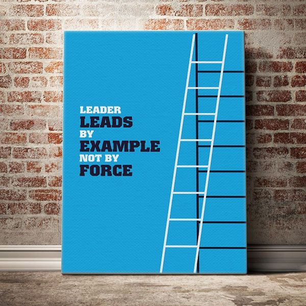 leader-leads-by-example