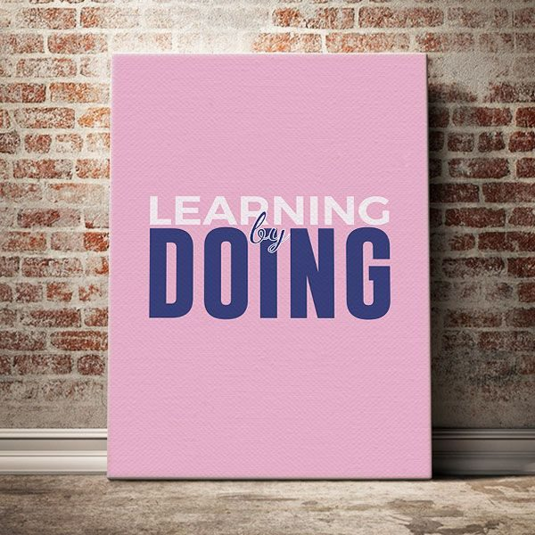 learning-doing