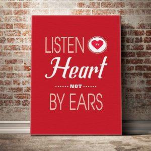listen-by-heart-not-by-ears