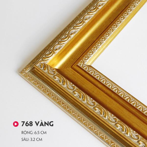 768 Vàng
