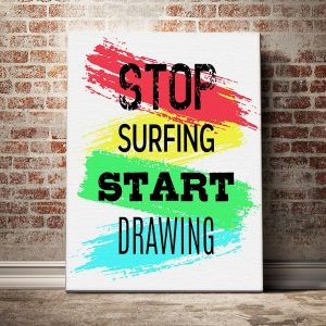 stop-surfing-start-drawing