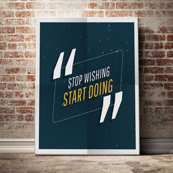 stop-wishing-start-doing