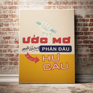 uoc-mo-ma-khong-phan-dau