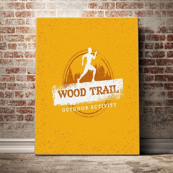 wood-trail